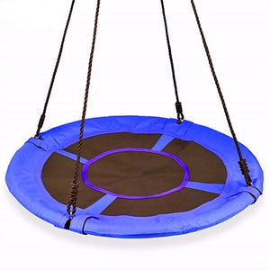 Children Swing Outdoor Baby Toy Round Hanging Chair Tree Swing