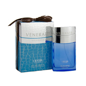 【VENERATE】EDP Vaporisateur Natural Spray For Men