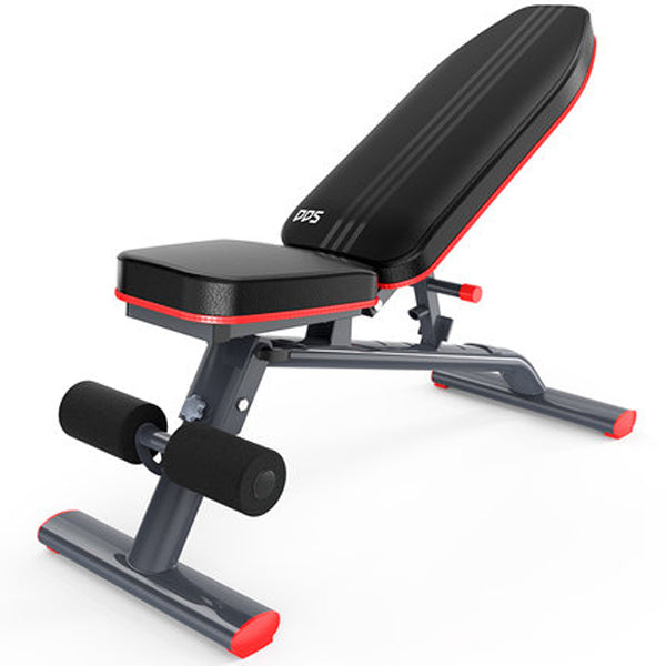 Fitness Equipment Lying Pushing Dumbbell Stool Sit-Up Board Fitness Equipment Home Multi-Function Auxiliary Fitness Chair