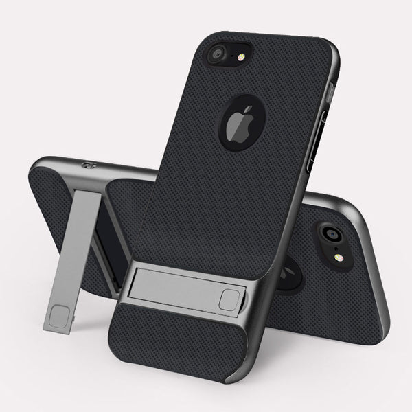 2 in 1  iPhone  Case & Holder ----BUY 2 SAVE $5(20 SAR)With Code 20OFF