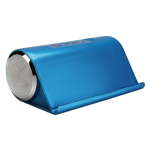 mini Bluetooth Speaker Wireless Portable super bass Speakers calling features with mobile phone stand function