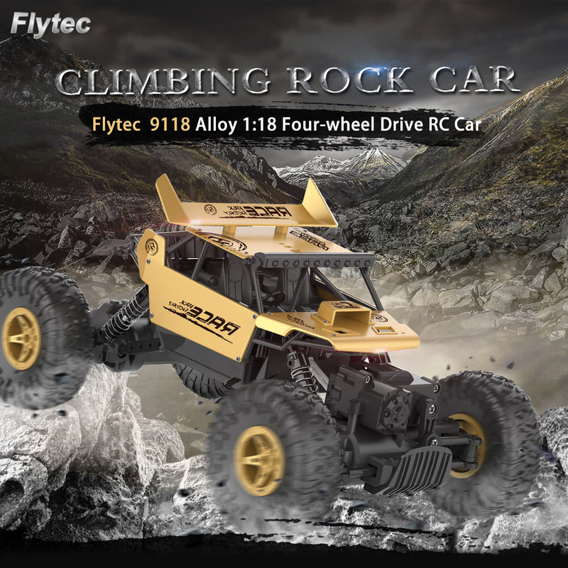 【NEW TOY CAR】35% OFF-Alloy off-road climbing mountain toy car