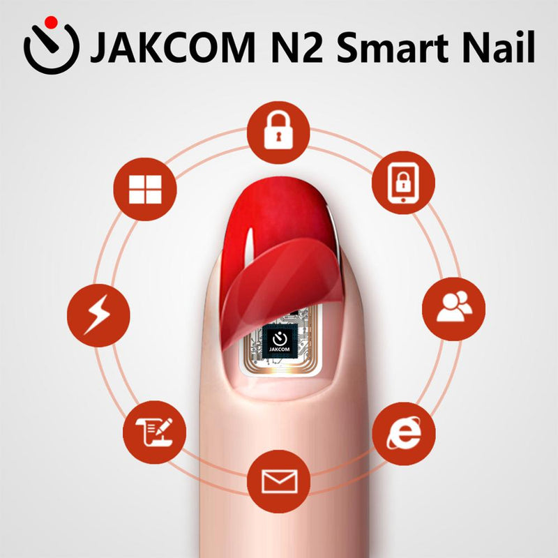 N2 Smart Nail Simulat IC card Connect Phone Flash LED Smart Manicure New NFC Smart Wearable gadget N2M N2F N2L 3types