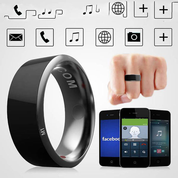 Smart Ring New Technology Magic Finger for Android Windows NFC Phone Smart Accessories