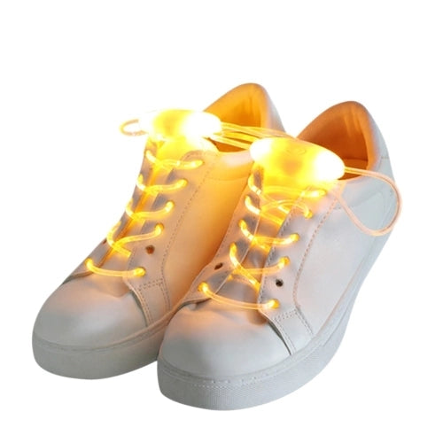 (buy one get one free)LED Battery Powered Operated Light Shoelace