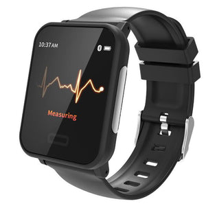 E33 Smart Bracelet  with ECG HR Blood Pressure Smart Band Waterproof Bluetooth Fitness Watch