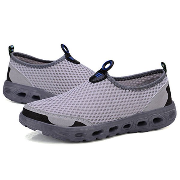 Honeycomb Mesh Casual Beach Shoes