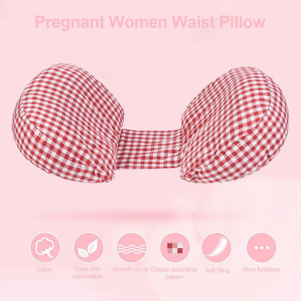 Multi-function Pregnant Women Pillow U-shaped Side Sleeper Pregnancy Pillow Maternity Pillows