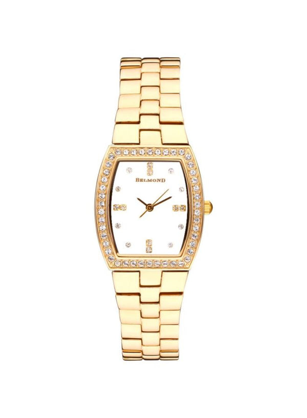 Belmond - Women's Water Resistant Analog Watch BA00013