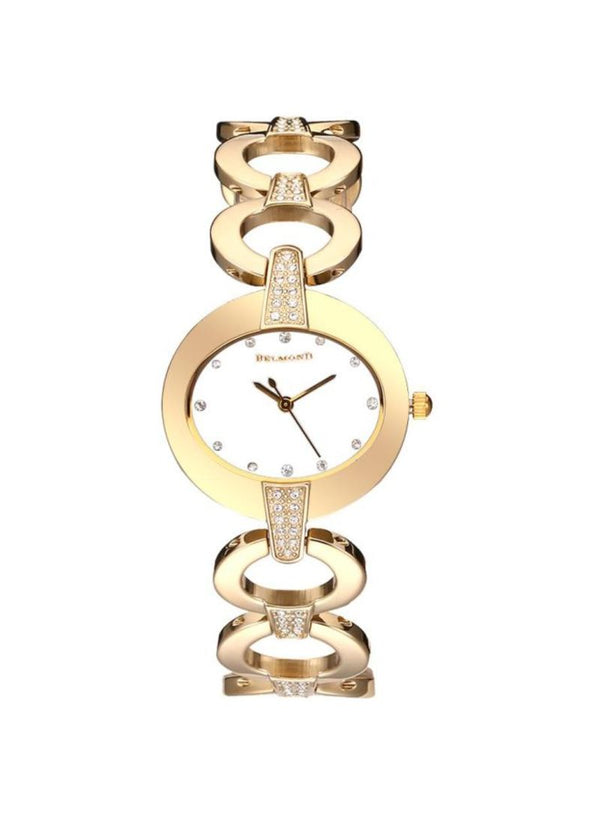 Belmond - Women's Water Resistant Analog Watch BA00018