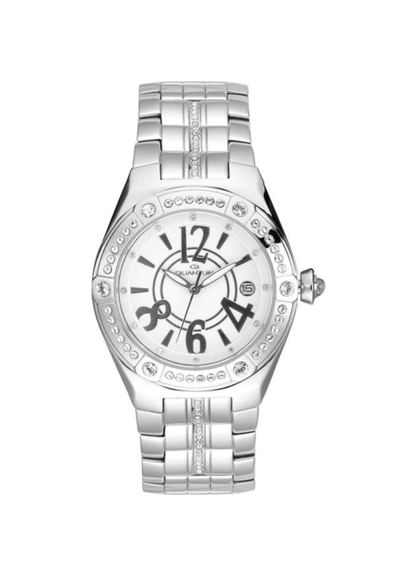 Quantum - Women's Casual Stainless Steel Analog Watch BB0005