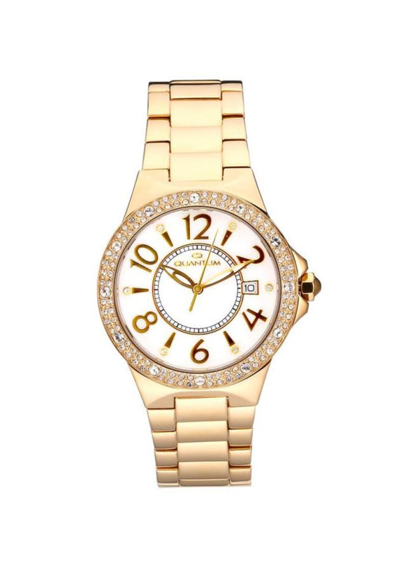Quantum - Women's Water Resistant Analog Watch BB0006