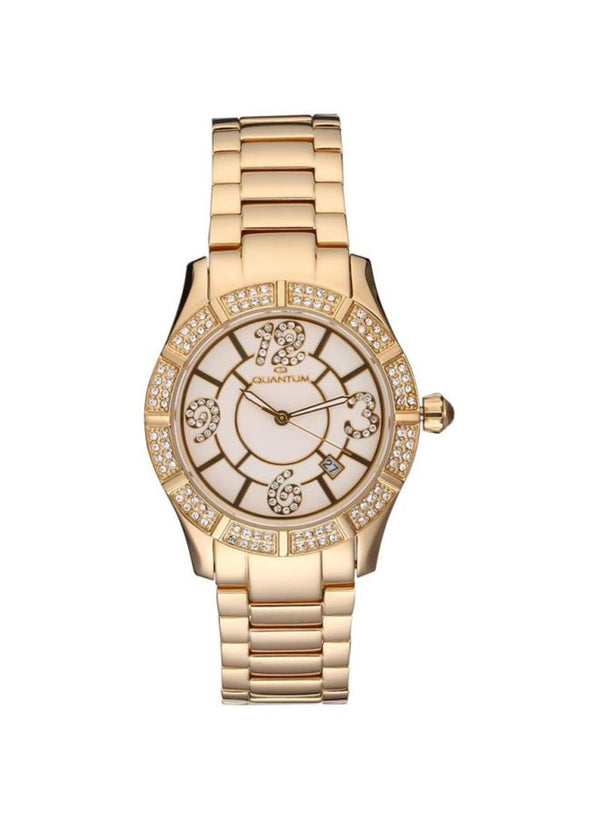 Quantum - Women's Water Resistant Analog Watch BB0007
