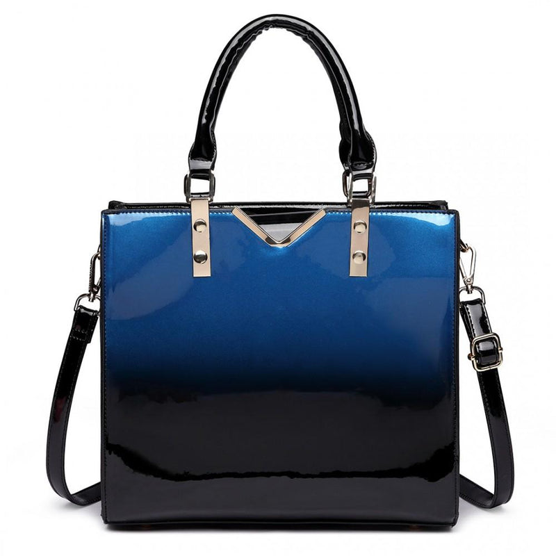 High Quality Leather Fashion Handbag