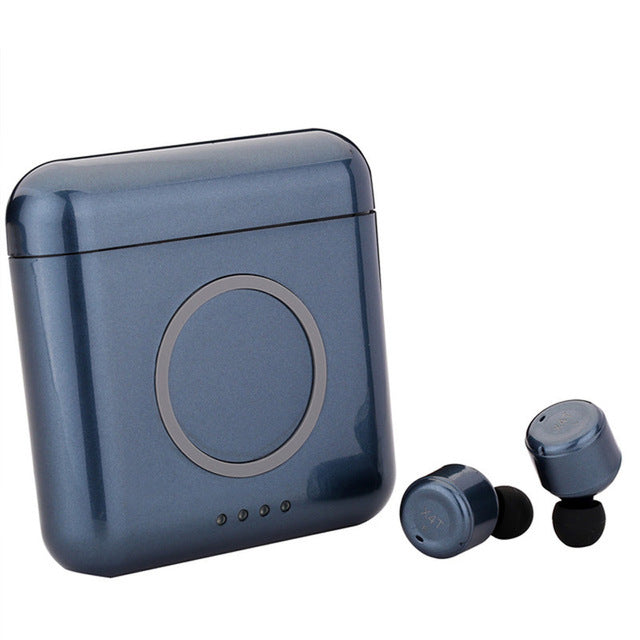 Wireless Bluetooth Bass Stereo