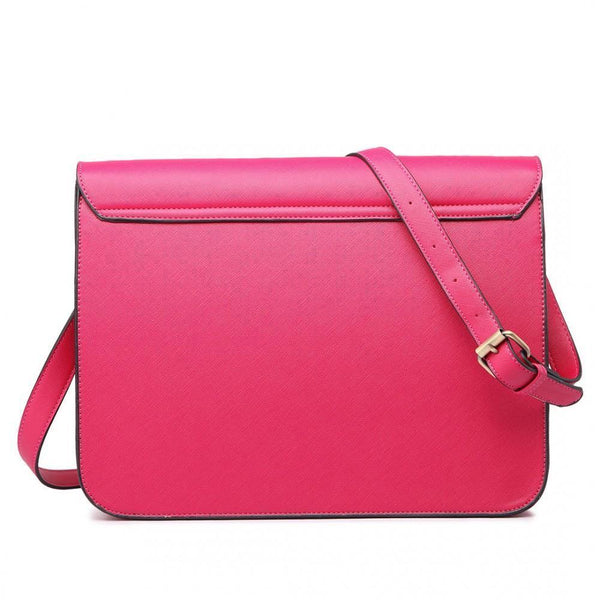Brand Design Stylish Satchels Crossbody Bag