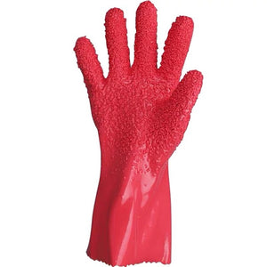 Peeled potato cleaning gloves kitchen vegetables to fruit skin scraping squid scales non-slip household gloves cleaning gloves