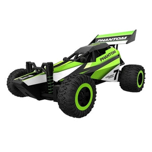 1/32 Mini Pocket 20KM/h RC Racing Car RTR Buggy RC Stunt Car