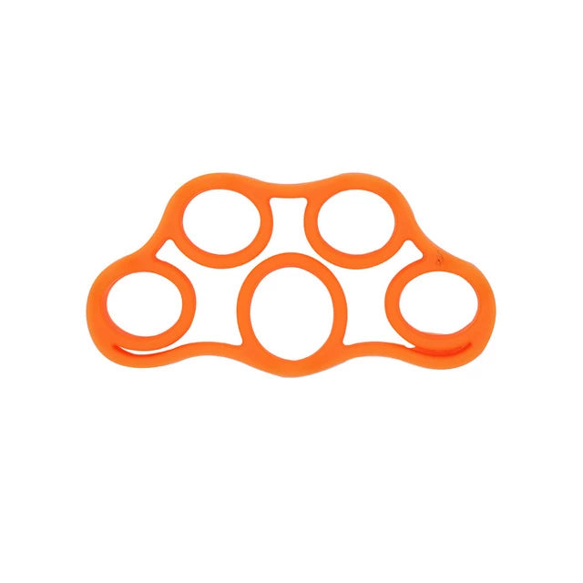 Finger puller - Silicone 3 Levels Finger Hand Gripper Strengthener Fitness Expander