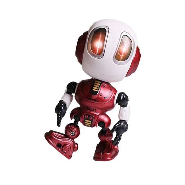 Talking Robot - The Holiday Gift For Kids & Adults - Buy 2 Save 88SAR