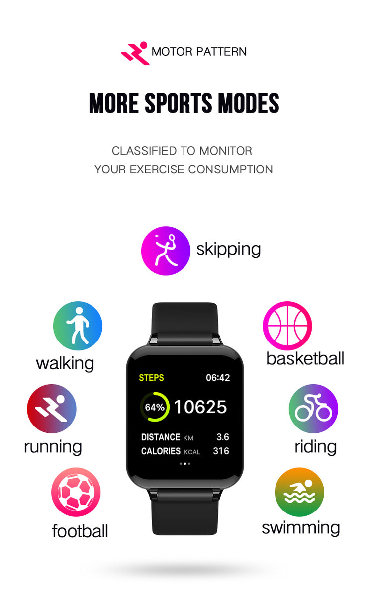 E-crossmall Electronics Co., Ltd Announces Some Amazing Deals on Smart Watch & Wireless Earbuds