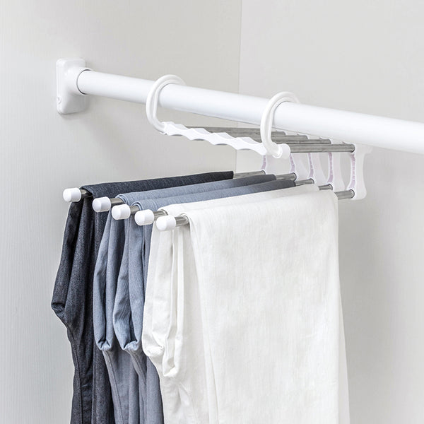 (Buy 1 get 1 free)Magic multi-function household hanger