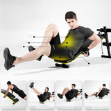 [HOT SALE]Gym Equipment Dumbbell Home Sit up Weight Lifting Fitness Bodybuilding Bench