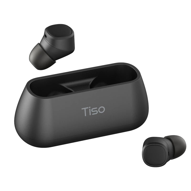 500c3b91a6e ... i4 Bluetooth 5.0 earphones TWS true wireless stereo 3D headphone sports  IPX5 waterproof headset with dual