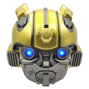 Bumblebee/ironMan/Spiderman Bluetooth Portable Wireless Speaker