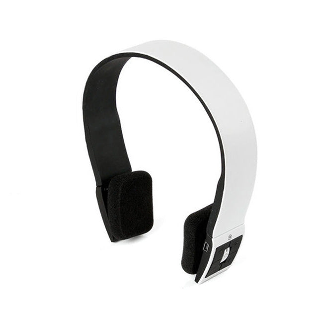 Wireless Stereo Headset Noise Canceling Bluetooth Headphone Sports Bass Bluetooth HIFI Headset With Microphone for Mobile Phone
