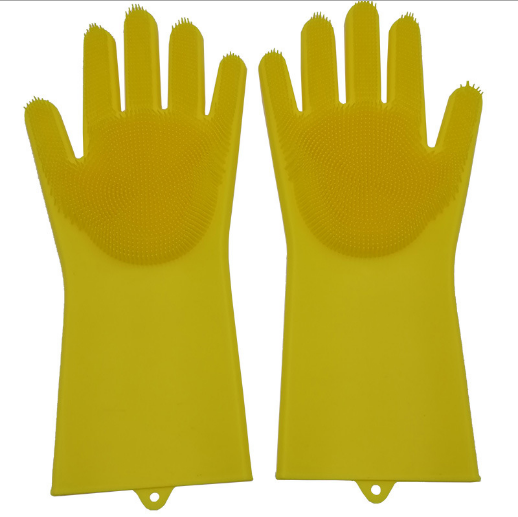 【HOT SALE】Cleaning artifact - magic gloves!!