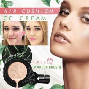 【LIMITED TIME 60% OFF OFFER】- Mushroom Head Air Cushion CC Cream