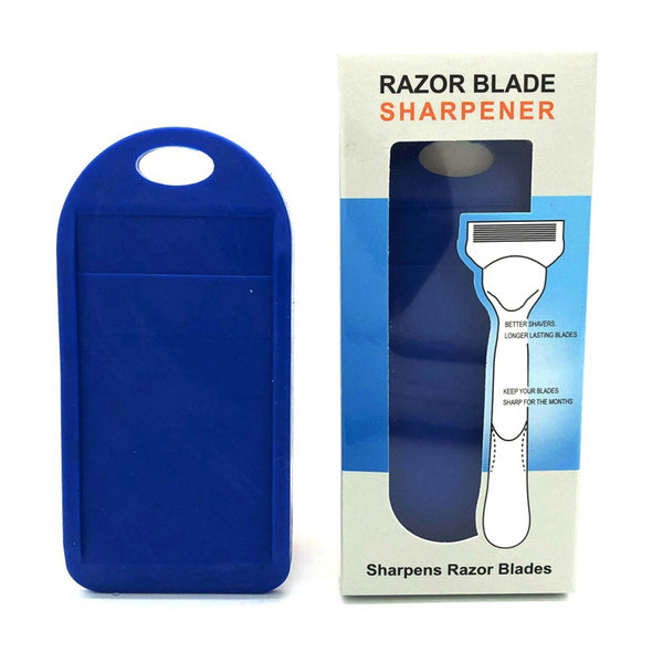 High Quality Silicone Blade Buddy Razor Blade Sharpener Tool for Extend life of Razor blades