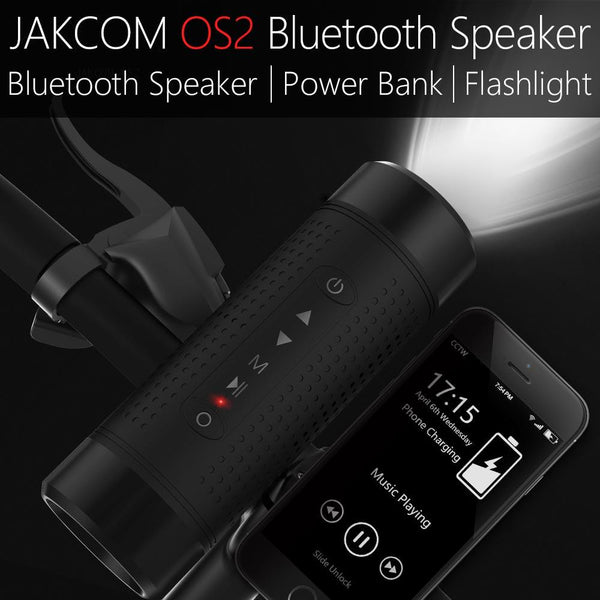 JAKCOM OS2 Smart Outdoor Speaker Hot sale in as caixa som radio port til subwoofer