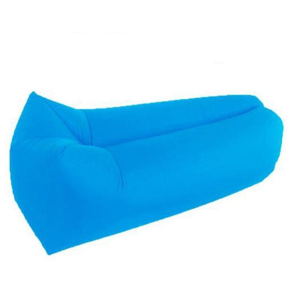 【HOT SALE】Outdoor Portable Lounger Air Sleeping Bag