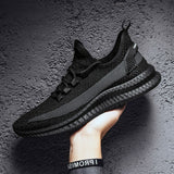 Men Shoes Comfortable Anti Slip Male Shoes Outdoor Walking Sneakers Men 2020 Summer  Light Weight Running Shoes for Men