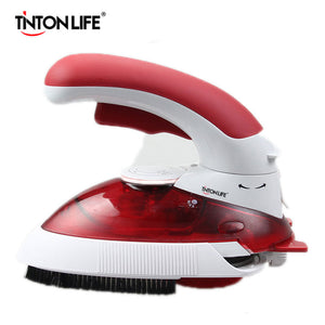 TINTON LIFE Travel Steam Iron Multifuction Electric Iron Steamer Mini Portable Handy Garment Steamer Iron 800W 220V EU Plug