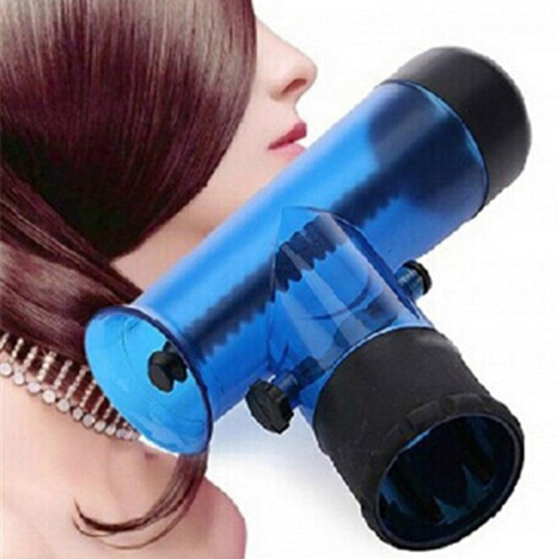 Easy Curls Hair Dryer