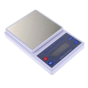 Stainless Steel Smart home Scales portable Digital Electronic Scales Steelyard  Postal Food Bluetooth Nutrition Weight Libra