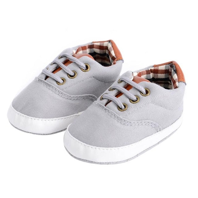 Baby Shoes Prewalker shoes for girls boys children footwear Canvas Sneakers Baby Boys Shoes First Walkers Canvas Sneaker