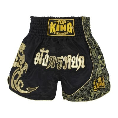 Men's Boxing Pants Printing MMA Shorts kickboxing Fight Grappling Short Tiger Muay Thai boxing shorts clothing sanda cheap mma