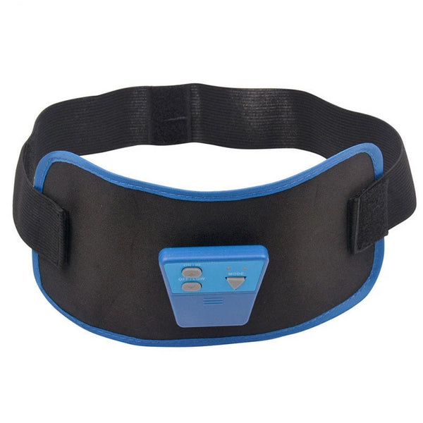 Massage belt Slimming Body Electronic Muscle AB Gymnic Arm leg Waist Weight Lost Massager Belt Health