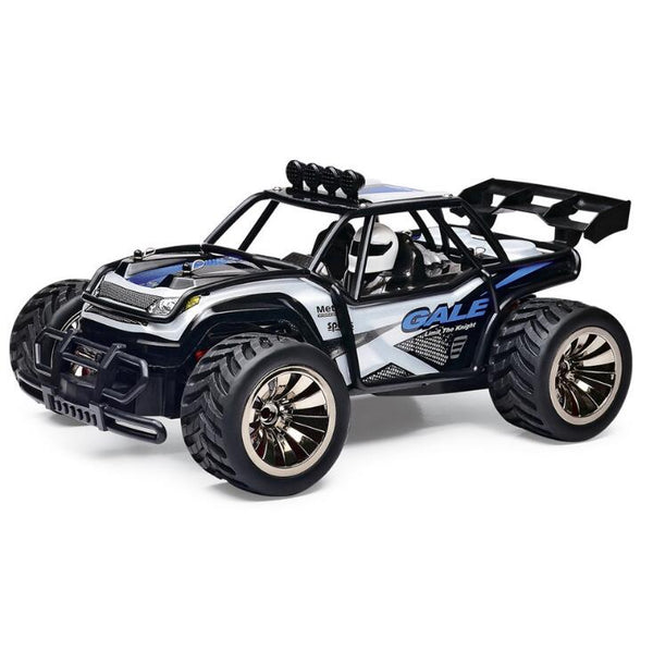 Remote control high speed car 1:16 electric charging off-road vehicle electric children's toy car model