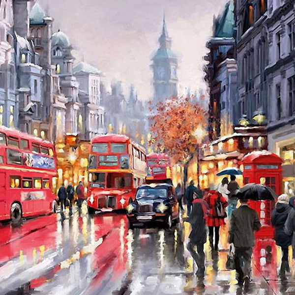 Oil Painting By Numbers Frameworks coloring by numbers Pictures Home Decor Decorations Modular Pictures DIY Shopping Street