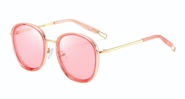 baby girl sunglasses for children 8 years summer 2019 polarized sun glasses for kids for girls boys uv400 black pink