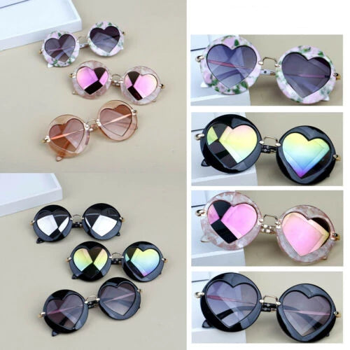 New Summer Fashion Baby Boys Girls Kids Sunglasses Frame Goggles Toddler Kid Eyeglasses Cool Sunglasses