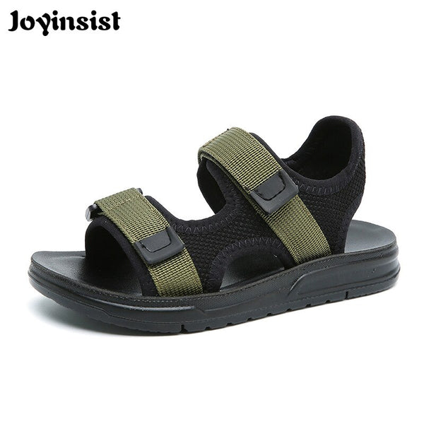 2019 summer sandals men's children's shoes light comfortable breathable children's shoes