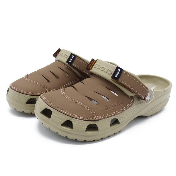 New  hole shoes Kaluochi men's shoes outdoor Bogota non-slip quick-drying beach casual sandals