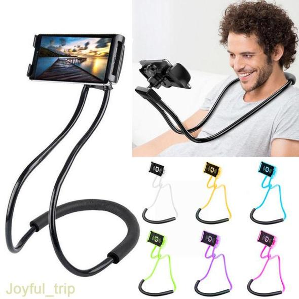 HOT SALE!!! Lazy Neck Phone Holder (Influencer Recommend)