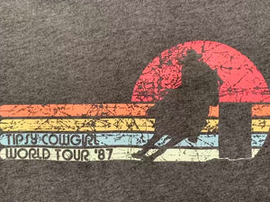 TC WORLD TOUR TEE
